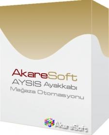 AYSIS Ayakkabı Mağaza Otomasyonu Standart