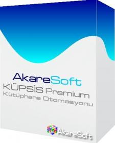 KÜPSİS Premium Kütüphane Otomasyon Programı