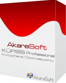 KÜPSİS Professional Kütüphane Otomasyon Programı