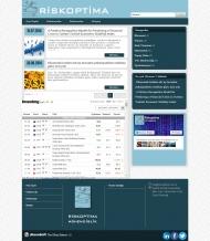 Riskoptima Blog Sayfası