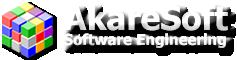 AkareSoft Yazılım, Web Tasarım Logo