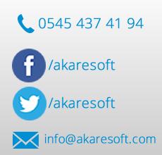AkareSoft İletişim