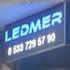 Ledmer Elektronik Web Tasarım Referansı